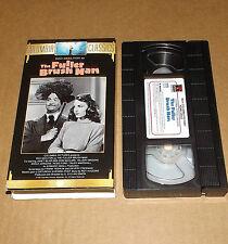 The Fuller Brush Man (VHS, 1991) Red Skelton Janet Blair non-rental