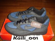 Nike Air Attitude LE Size 10.5 Denim 1992 Limited Edition Vintage 604004-440 A