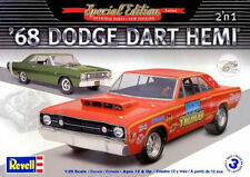 Revell Monogram 1968 Dodge Dart Hemi 2 in 1 Model Kit 1/25