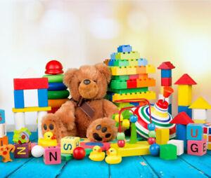 Attivita' vendita giocattoli San dona' di piave