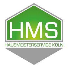 de. Domain Vollexistenz www.hms-koeln.de HausMeisterService-Köln