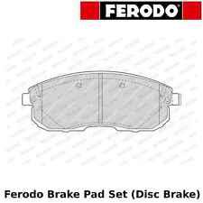 Ferodo Brake Pad Set (Disc Brake) - Front - FDB1559 - OE Quality