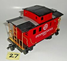 SCIENTIFIC TOYS  PENNSYLVANIA RR 3691 Caboose G Scale Train Car 27