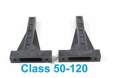 1 Pair Size/Class 50-120 RC Plane Split Engine Mount (68x105mm) (US SELLER/SHIP)
