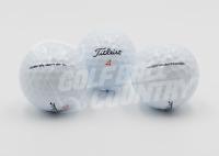 24 Titleist Velocity Near Mint AAAA Used Golf Balls - FREE Shipping