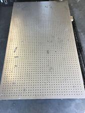 Newport Breadboard Optical Table 60 X 36 X 43