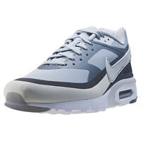 Mens Nike Air Max Bw Ultra Synthetic & Textile Grey Shoes Trainers Casual BNIB