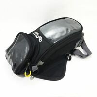 MOTORCYCLE TANK BAG 3L SMALL GPS TABLET TREKKER X2 WATERPROOF SCRACTH RESISTANT