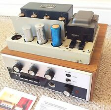 Rogers Cadet III Valve Tube Amplifier For Rogers Spendor LS3/5A Lowther, Tannoy