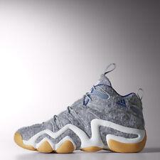 RARE~Adidas PERFORMANCE CRAZY 8 WOOL FLEECE 1 Basketball light Shoe~Mens size 12