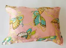 HIGH QUALITY 100% Mulberry Silk Pillowcase Thick 25 Momme Silk Slip Butterfly