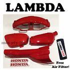Honda CT110 12v Makeover Kit Fender Battery box Airfilter Box Cowling Down Tube