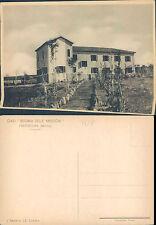 FRATTOCCHIE(MARINO)OASI REGINA DELLE MISSIONI -LAZIO(RM)- F.G.VIAGGIATA -N.40244