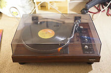 Hitachi PS-38 Deck Turntable Direct Drive