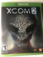 XCOM 2 (Microsoft Xbox One, 2016) Brand New Factory Sealed