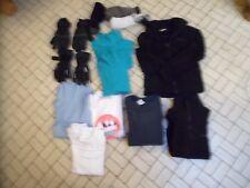 Lot de Vêtements de Ski - 11 Pièces + 2 Paires de gants - 8-10 ans - 7 photos