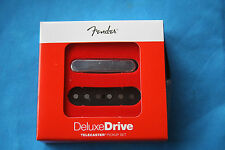 Fender Deluxe Drive Telecaster High Output Pickup Set, MPN 0992223000