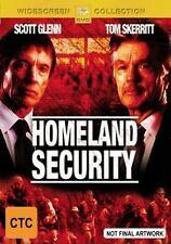 Homeland Security (DVD, 2005)