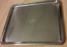 Eastern Airlines Silver Serving Tray - Vintage EAL Air Lines EA Stainless Steel