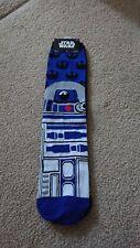 Star Wars Socks, size 6-12
