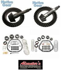 "FORD F250 F350 STERLING 10.25"" REAR & DANA 60 FRONT 4.88 RING & PINION PACKAGE"