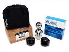 2011-2015 Ford F250 F350 F450 550 Gooseneck Truck Bed Trailer Hitch Ball Kit OEM