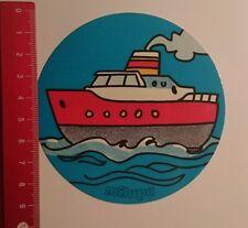Aufkleber/Sticker: milupa (12081695)
