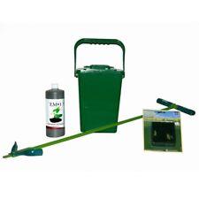 Exaco Eco 4 Composting Starter Kit - $125