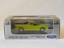 Ford Contemporary Diecast Commercial Vehicles