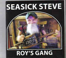 Seasick Steve-Roys Gang cd single