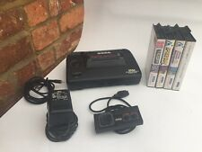 Master System 2 Console with Sonic Built In - games  - Free P&P