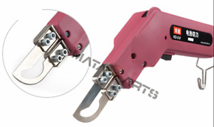 1PCS 100W Cutting Tool NEW Electric Banner Rope Sponge Hot Knife Cutter