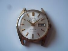 Competition II 17 jewels selfwinding watch. Japan.  Pre-owned.