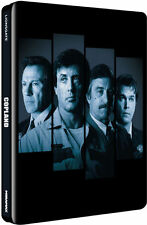 Cop Land Limited Edition SteelBook Blu-ray (Region B UK Import) - Brand New!