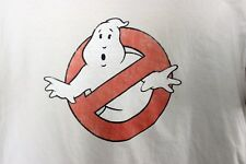 Men's XL Retro GHOST BUSTERS Short Sleeve T-Shirt Ghostbusters Shirt