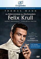 Felix Krull (1957) - Horst Buchholz - Die Bekenntnisse des Hochstaplers Felix K.