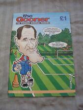 The Gooner Arsenal Fanzine Issue 42 January 1993