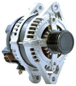 Remanufactured Alternator  BBB Industries  11137