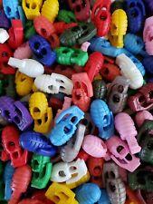 Pair of Grenade Lace Locks for Jordans Foamposites Airmax - Buy 3 Get One Free!