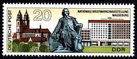 1513 postfrisch DDR Briefmarke Stamp East Germany GDR Year Jahrgang 1969