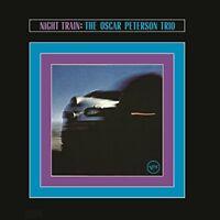 Oscar Peterson - Night Train [New CD] Spain - Import