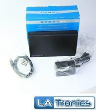 """Dynex 3.5"""" Serial ATA Hard Drive HDD Enclosure Kit USB 3.0 SATA DX-HD303513"""