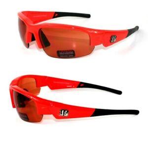 Cincinnati Bengals NFL Dynasty Sport Sunglasses