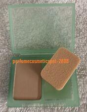 Clinique Superpowder Double Face Powder Deluxe Travel Sample Size 02 Matte Beige