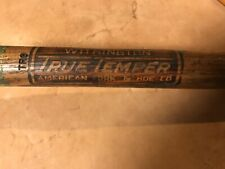 vintage collectable 21 inch true temper rake. Advertisement Piece.