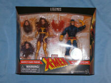 Marvel Legends DARK PHOENIX AND CYCLOPS 2-PACK Toys-R-Us Exclusive Sealed
