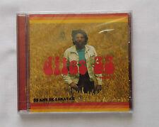 """V/A SARAVAH """"Dites 33 (Vol.1)"""" LIVE 1972 - CD Barouh/Vasconcelos/Higelin/Buarque"""