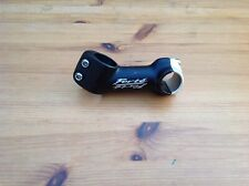 """forte Stem 75mm with degree, 1-1/8"""" x 25.4mm clamp Threadless IN NICE"""