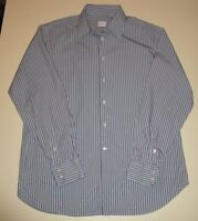 Men's Pre-Owned Size Large Armani Collezioni Dress Shirt In Excellent Condition