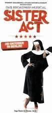 Musical Flyer: SISTER ACT - BERLIN - 2016!!!